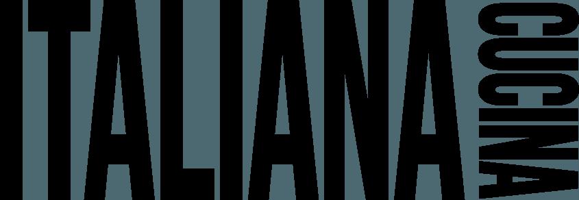 Nieuwe Website CUCINA ITALIANA