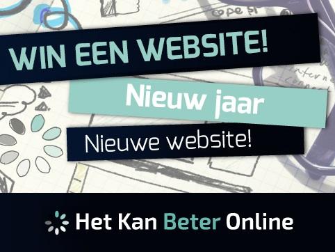 hetkanbeteronline.nl website seo lelystad