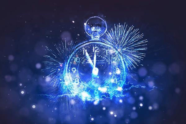 Nieuwjaar 2019-2020