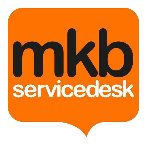 MKB website MKBServicedesk